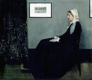 300px-WhistlersMother