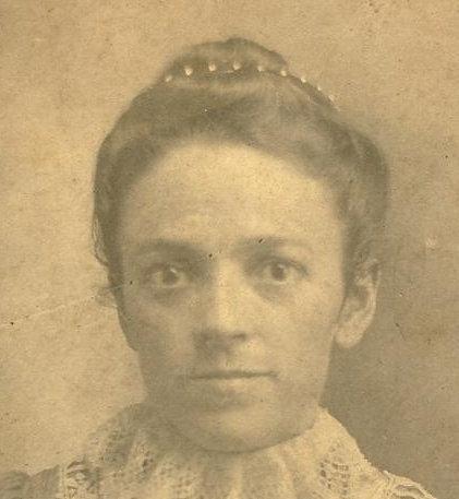 Anna Jones Lewis