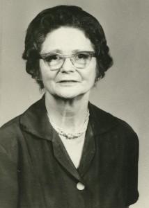 Beulah Lewis DeVard